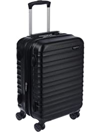 AmazonBasics Hardside Spinner Luggage - 20-Inch df5f978c5d92f