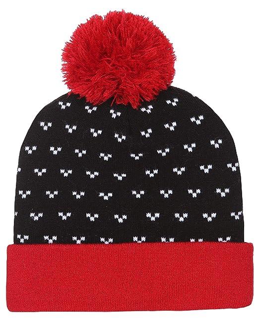 Amazon.com  Capelli New York Boys Knit Cuff Hat and Magic Glove Set   Clothing 2f0635b4ec1f