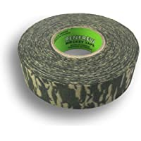 "Renfrew Patterned Hockey Tape, 1"" Wide (Camo, 25m)"