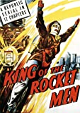 King Of Rocket Men (2 Disc Set) [DVD] [1949] [Region 1] [NTSC]