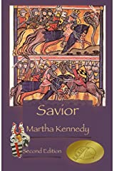 Savior: Second Edition (Across the World on the Wings of the Wind Book 1) Kindle Edition