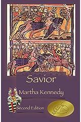 Savior: Second Edition Kindle Edition