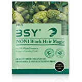 BSY Noni Black Hair Magic (20ml X 6 Sachet)