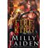 Fire King (The Crystal Kingdom Book 4)