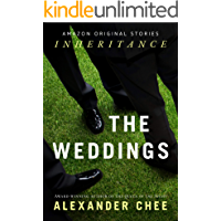 The Weddings (Inheritance collection) book cover