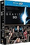 Coffret 3D : gravity ; gatsby le magnifique