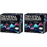 4M Crystal Growing iiTxQR Experiment, 2 Units