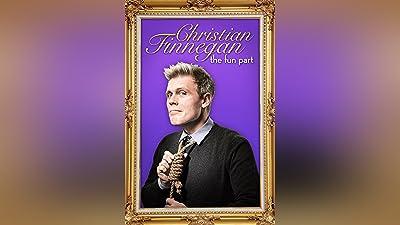 Christian Finnegan: The Fun Part