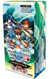 PHANTASY STAR ONLINE 2 TRADING CARD GAME LEGEND PACK BOX