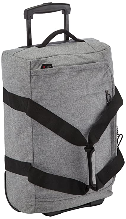 Eastpak Spins EK103363 - Maleta con ruedas 34 Litros, color gris (sunday grey)