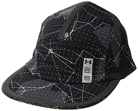 8d9ac416e96 Amazon.com  Under Armour Men s Threadborne Run Crew Cap
