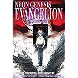Neon Genesis Evangelion, Volumes 10, 11, 12: Includes Vols. 10, 11 & 12: 04