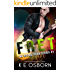 Fret (The Recoil Rock Series Book 4)