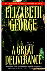 A Great Deliverance (Inspector Lynley Book 1) Kindle Edition