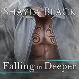 Falling in Deeper: Wicked Lovers, Book 11