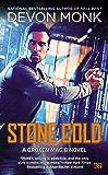Stone Cold: A Broken Magic Novel