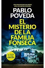 El Misterio de la Familia Fonseca: Un thriller mediterráneo (Spanish Edition) Kindle Edition