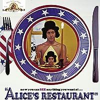 Alice's Restaurant Massacree
