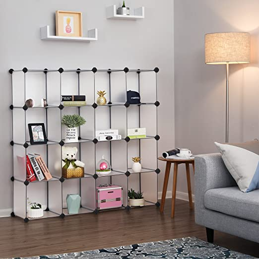 SONGMICS Storage Cube Organizer product image 11