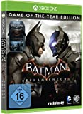 Batman: Arkham Knight - Game of the Year Edition [Xbox One]