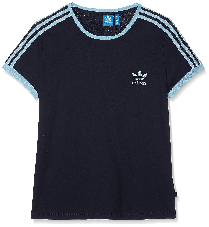 TALLA 48 [DE 46]. adidas Sandra 1977 Camiseta, Mujer