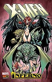 X-men. Inferno - Volume 5