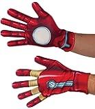 Rubie's Men's Captain America: Civil War Iron Man Gloves