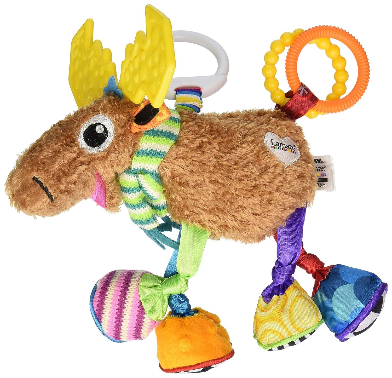 Amazon Lamaze Mortimer Le Moose Bébé Jouets Bébé
