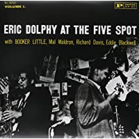 At the Five Spot 1 (Vinyl) [Importado]