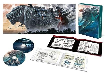 「ゴジラ 怪獣惑星 Blu-ray」の画像検索結果