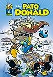 Histórias Em Quadrinhos Disney Pato Donald - Edição 1