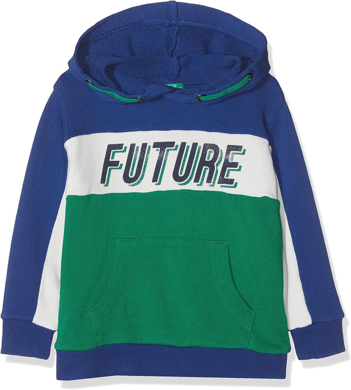 United Colors of Benetton Felpa Bambino