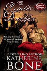 The Pirate's Duchess (A Regent's Revenge Novella Book 1) Kindle Edition