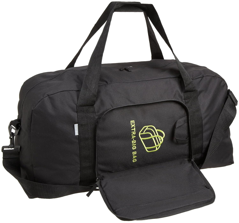 ee26971f11cb Go Travel Foldaway Overnight Adventure Bag/Holdall - Extra Large (Ref 852)