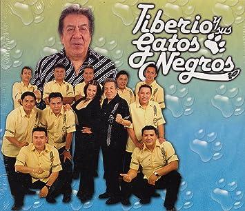 Tiberio Y Sus Gatos Negros - Tiberio Y Sus Gatos Negros Box Set 3CD - Amazon.com Music