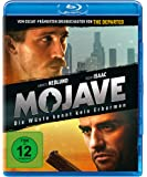 Mojave - Die Wüste kennt kein Erbarmen [Blu-ray]