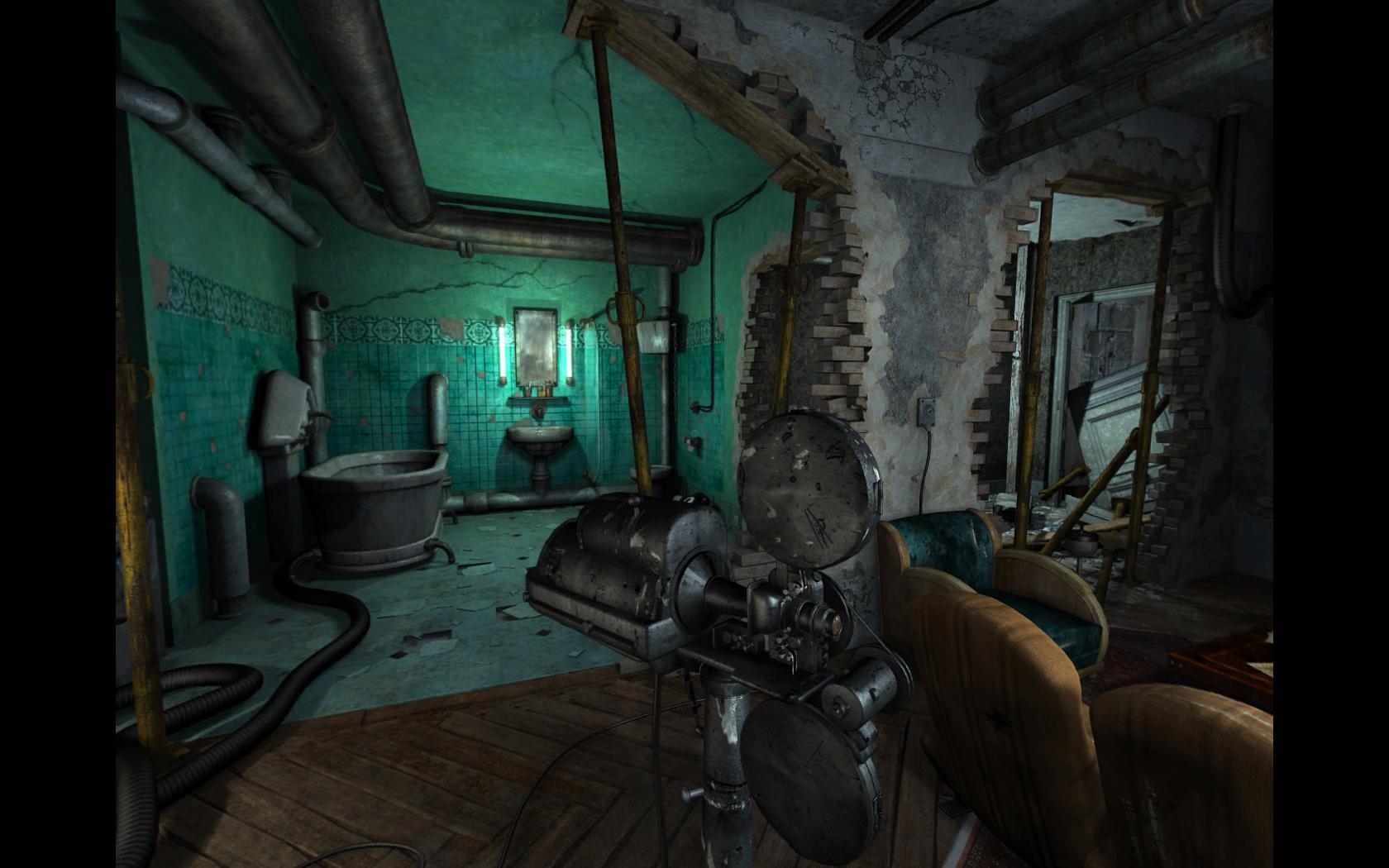 Amazoncom Nikopol Secrets Of The Immortals Online Game