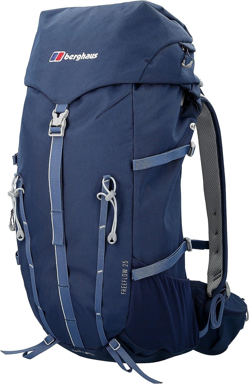 Berghaus Unisex Freeflow Blue 25 Litre Rucksack: Amazon.co.uk: Sports &  Outdoors