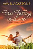 Free Falling in Love (Voretti Family Book 5)