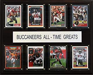 product image for NFL Tampa Bay Buccaneers All-Time Greats Plaque