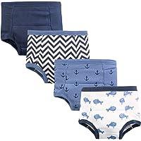 Hudson - Pantalones de entrenamiento para bebé unisex