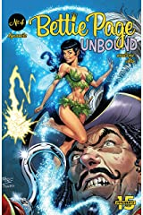 Bettie Page: Unbound #4 Kindle Edition