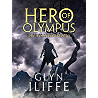 Hero of Olympus (Heracles Trilogy Book 3) (English Edition)