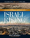 Israel Rising: Ancient Prophecy/ Modern Lens