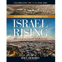 Israel Rising Ancient Prophecy/ Modern Lens
