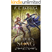 Heroes' Song (Song of Prophecy Series Book 3)