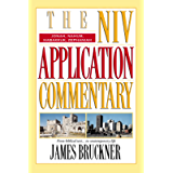 Jonah, Nahum, Habakkuk, Zephaniah (The NIV Application Commentary Book 13)