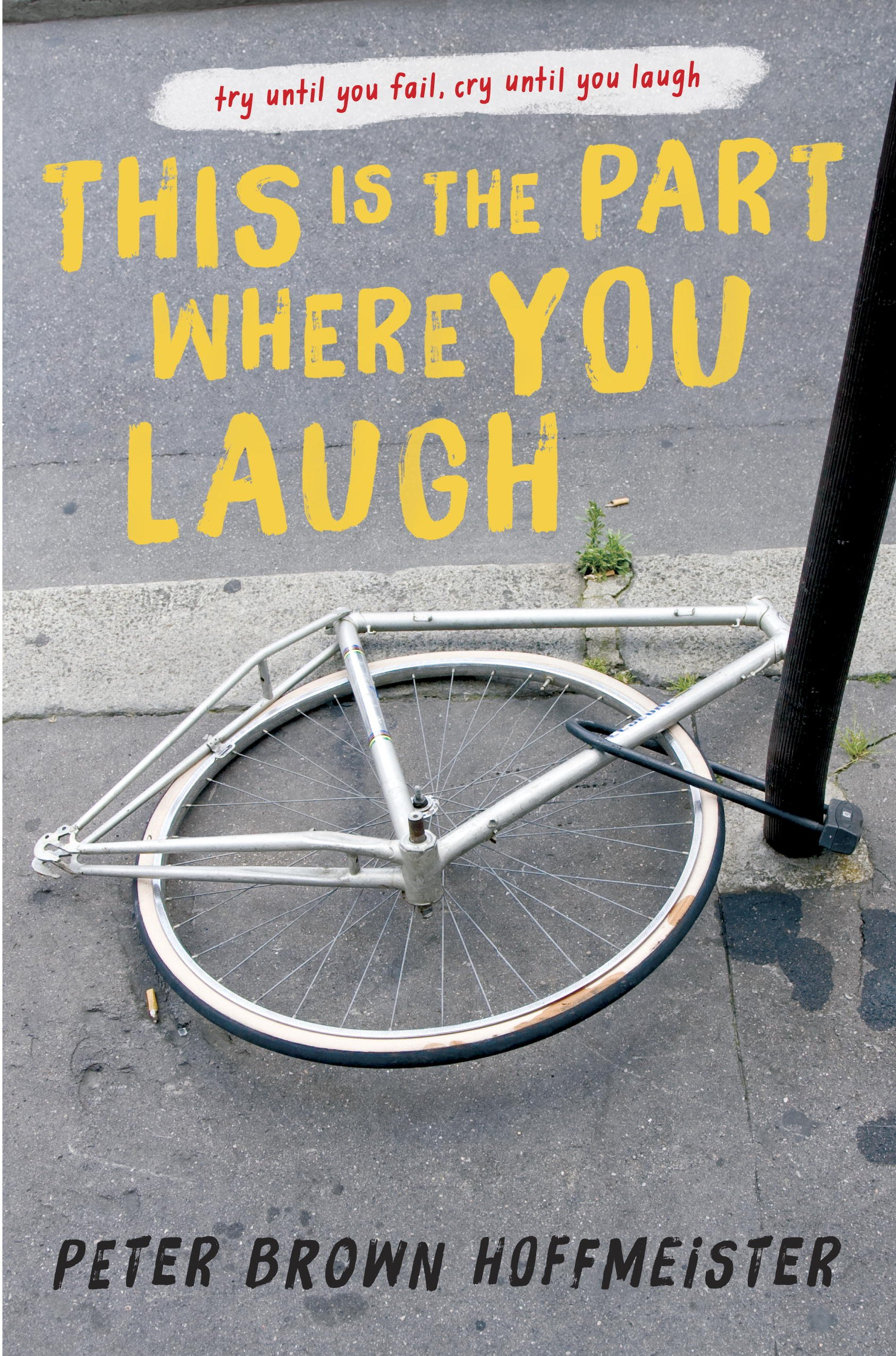 This is the Part Where You Laugh (English Edition)