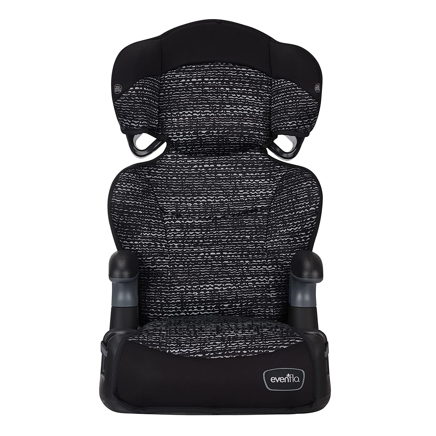 Big Kid LX High Back Booster Seat