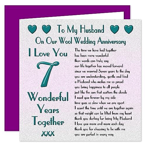 7th wedding anniversary amazon co uk